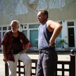 В.И.Слободчиков и А.Шувалов